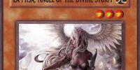 La Misa, Angel of the Divine Storm