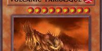 Volcanic Tarrasque