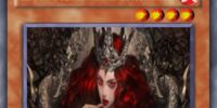 Seductive Scarlet-Haired Sanguimancer