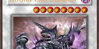 Ghora End Dragon