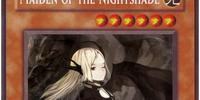 Maiden of the Nightshade