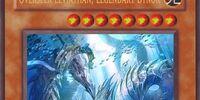 Overseer Leviathan, Legendary Bynor
