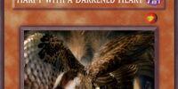 Harpy with a Darkened Heart