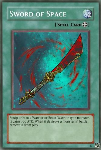 Sword of Space