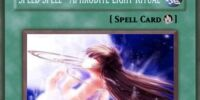 Speed Spell-Aphrodite Light Ritual