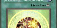 Speed Spell-Magician Egotist