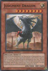 Judgment Dragon