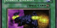Chain Energy