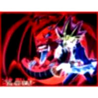 File:Slifer the Sky Dragon and Yami Yugi.jpg