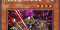 Matter Warrior