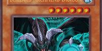 Blizzard Archfiend Dragon