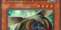 Strongwind Engine