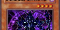 Darkness Reflector