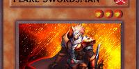 Flare Swordsman