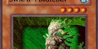 Swamp Magician