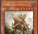 Rockstone Dragon