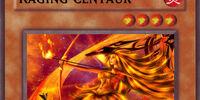 Raging Centaur