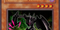 Archfiend Knight