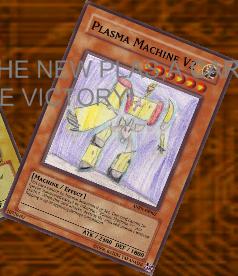 Plasma Machine V2