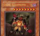 Dark Behemoth
