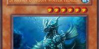 Spartan Dragon-Water Healer
