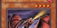 Spear Blast Dragon