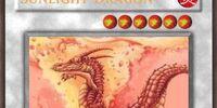Sunlight Dragon