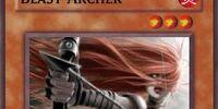 Blast Archer