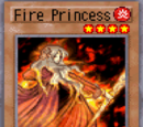 Fire Princess
