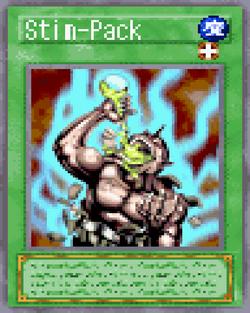 Stim-Pack 2004