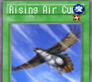 Rising Air Current