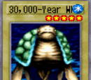 30,000-Year White Turtle