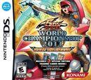 Yu-Gi-Oh! 5D's World Championship 2011: Over the Nexus