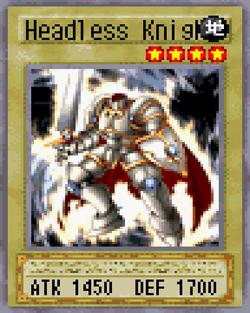 Headless Knight 2004