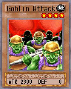 Goblin Attack Force 2004