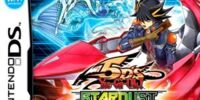 Yu-Gi-Oh! 5D's World Championship 2009: Stardust Accelerator