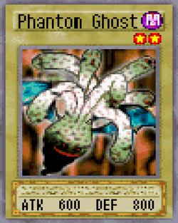 Phantom Ghost 2004