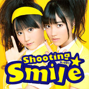 YuiKaori Shooting Smile