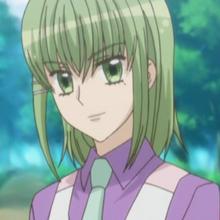 Hanabusa Satsuki