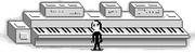 Seccom Masada Piano