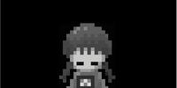 Madotsuki's Ghost