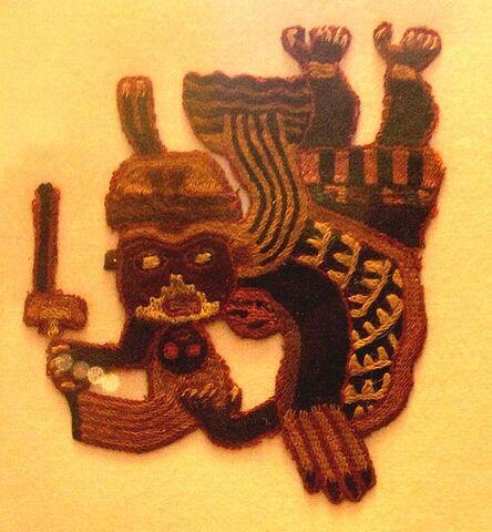 File:555px-Paracas textile detail British Museum.jpg