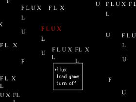 Fluxtitle