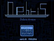 DebristitleV0.05