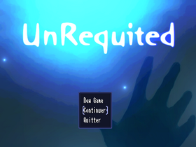 UnRequited ver 002a title