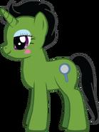 Daisy pony