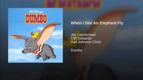 When I See An Elephant Fly