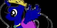 Princess Yuna