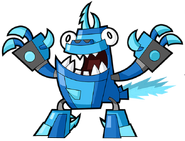 Frosticons Max (Series 2)
