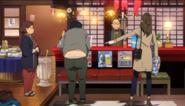 Yuri come back to Hasetsu